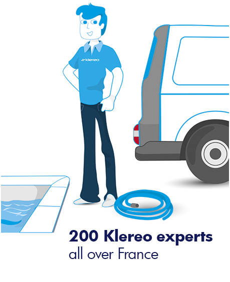 services 200 experts klereo