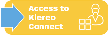 Access to Klereo Connect