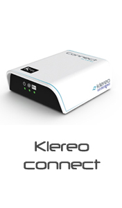 Klereo connect